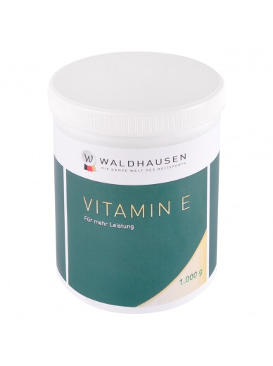 Waldhausen - Vitamine E