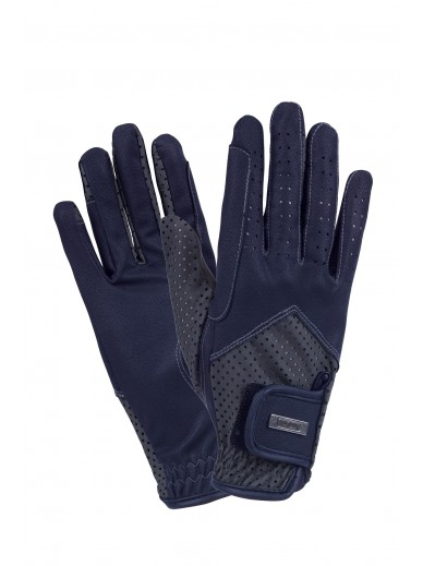 FairPlay - gants miranda marine/gris