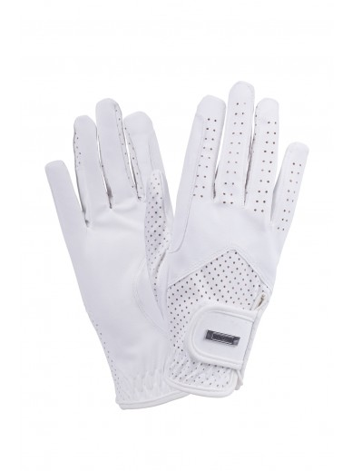 FairPlay - gants miranda blanc