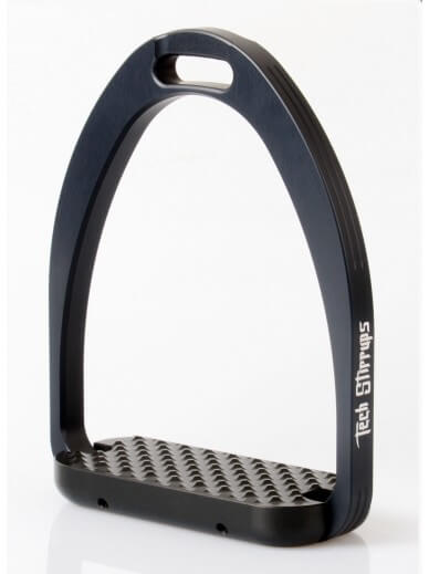 Tech Stirrups - Etrier Aphrodite dressage