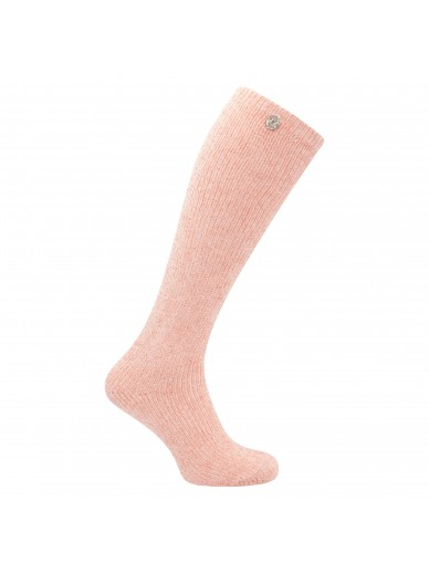 imperial riding - Chaussettes dusty star velvet