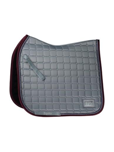 equito - tapis Platinum grey