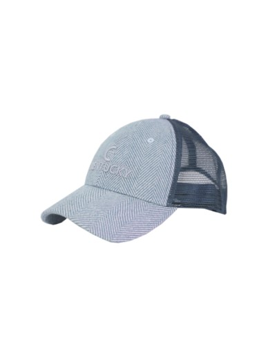 Kentucky - casquette wool trucker - 4 coloris