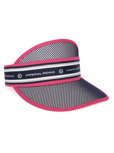 imperial riding - sun cap - 2 coloris