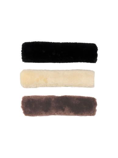Kentucky - protection mouton - 2 coloris
