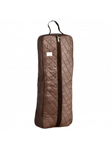 SD Design- sac à bridon dazzling chocolate