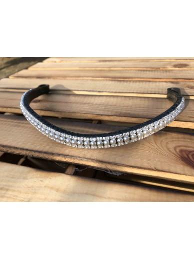 Equiture - en stock 12mm - perles