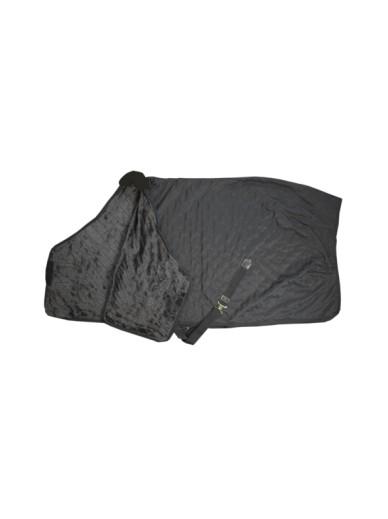 Kentucky - couverture écurie 0gr - noir