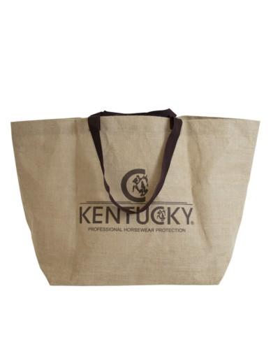 Kentucky - Sac toile de jute - xl