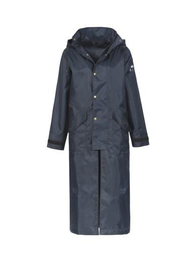 Waldhausen - manteau de pluie Dover - marine