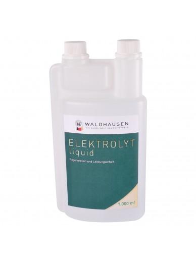 Waldhausen - électrolyte
