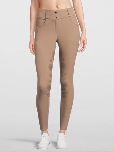Ps of Sweden - Pantalon Candice - beige