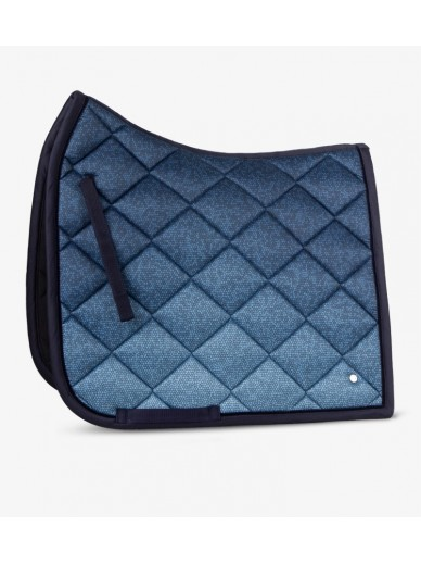 Ps of Sweden - Tapis ombre navy
