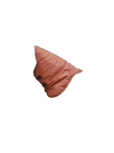 Kentucky - couvre cou all weather 150gr - orange