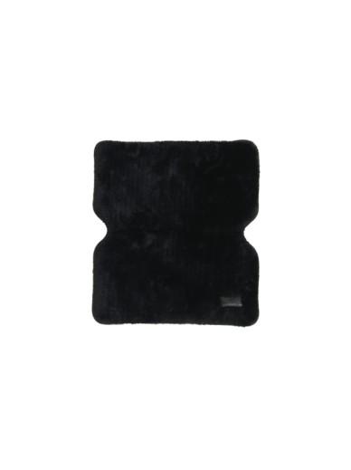 Kentucky - Horse bib mouton - noir