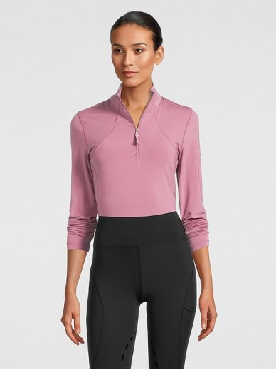 Ps of Sweden - base layer Alessandra - rose berry
