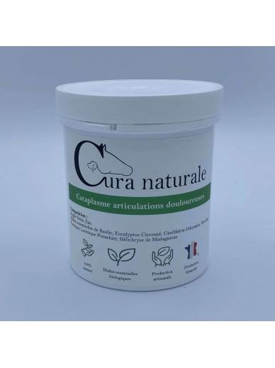 Cura Naturale - cataplasme articulations douloureuses - 750gr