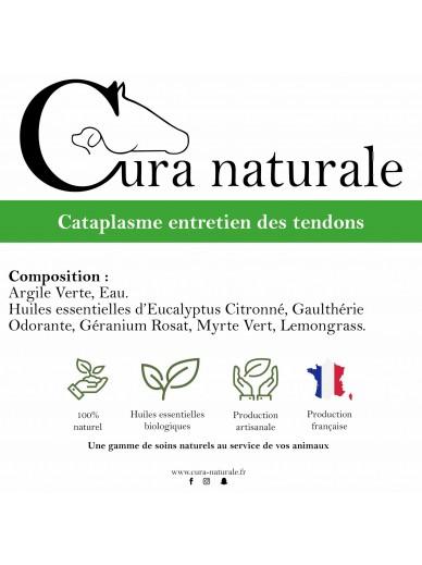 Cura Naturale - cataplasme entretien des tendons - 1,75kg