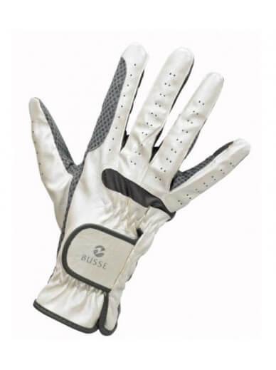 BUSSE - gants gloss