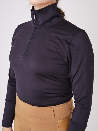 Ps of Sweden - base layer Grace - marine