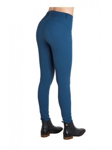 Montar- culotte taille haute - silicone ou peau
