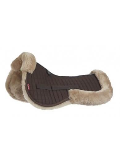 Lemieux - tapis de dos laine classique