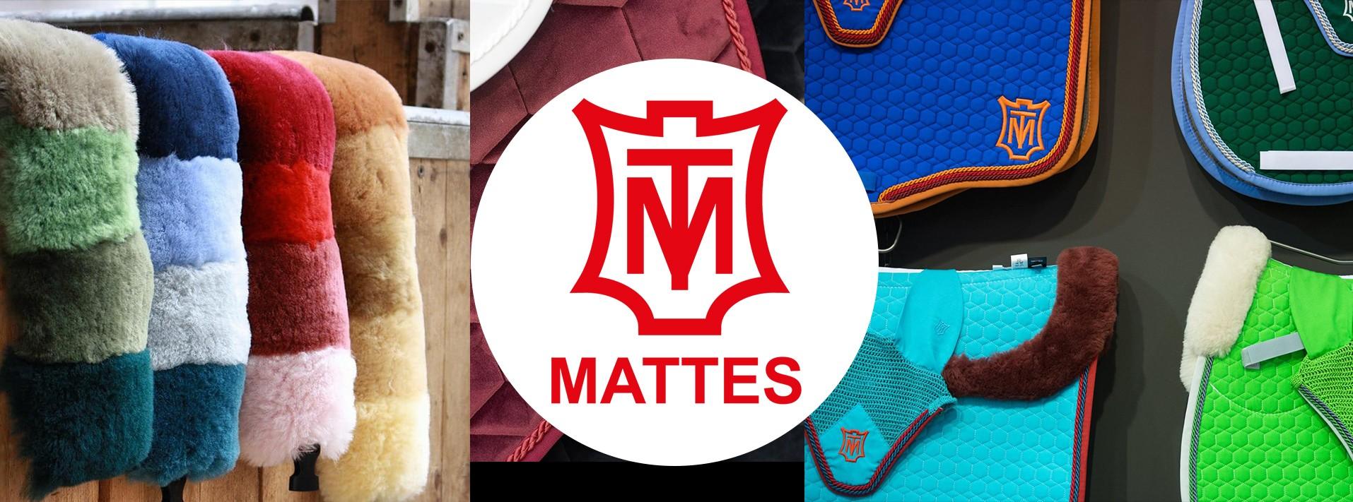 Tapis Mattes